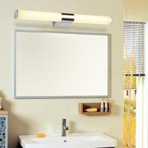 APPLIQUE  ECLAIRAGE INTERIEUR Salle de bains miroir avant va