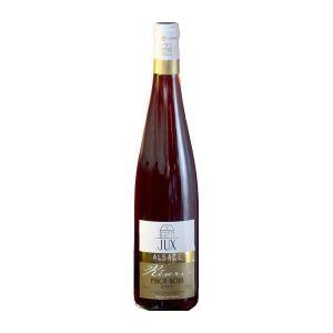 VIN BLANC 6x Domaine Jux Pinot Noir - Pinot Noir d'Alsace -