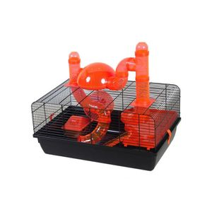 cage hamster souris achat vente cage hamster souris pas cher cdiscount. Black Bedroom Furniture Sets. Home Design Ideas