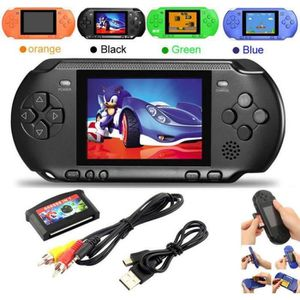 CONSOLE PSP 3 pouces 16 bits PXP3 portable Playstation PSP Con