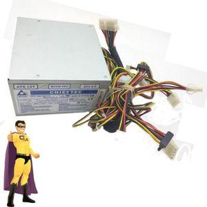 ALIMENTATION INTERNE Alimentation PC Chieftec HPC-360-302 DF 360W Power