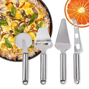 COUTEAU DE CUISINE  DORAFAIR Outils de gadget de cuisine 4  pièces Cou