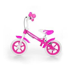 DRAISIENNE Vélo / Draisienne enfant 2-4 ans avec frein Dragon