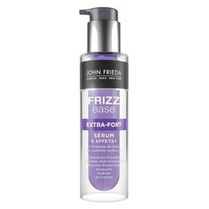 MOUSSE COIFFANTE JOHN FRIEDA Sérum Frizz Ease Extra Fort 6 Effets -