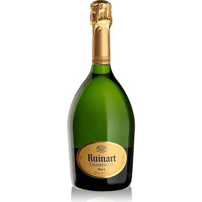Champagne Ruinart Cuvée -R- AOC Champagne Brut 75 cl