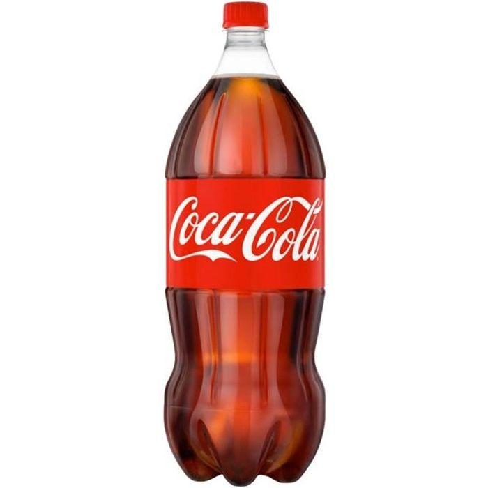 Coca-Cola 1,75L (pack de 6)