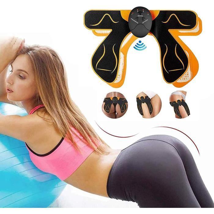 Hips Trainer Electrostimulateurs fessier,EMS Fessier Hanche, Hip Stimulator, Electrostimulateur Musculaire Fesser