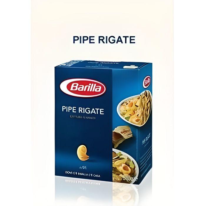 Pipe rigate 500 g Barilla