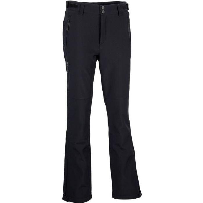 STARLING Pantalon de Ski Softshell - Femme