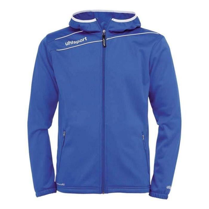 Vestes Uhlsport Stream Hooded Jacket