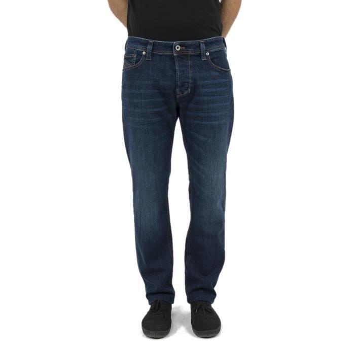 jeans diesel 00su1 larkee-beex bleu