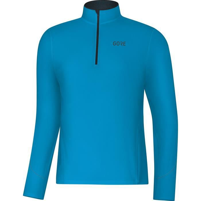 Maillot manches longues Gore R3 Zip