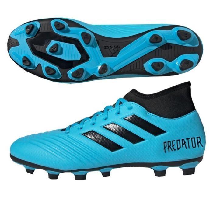 Chaussures Adidas Predator 19.4S FG NT