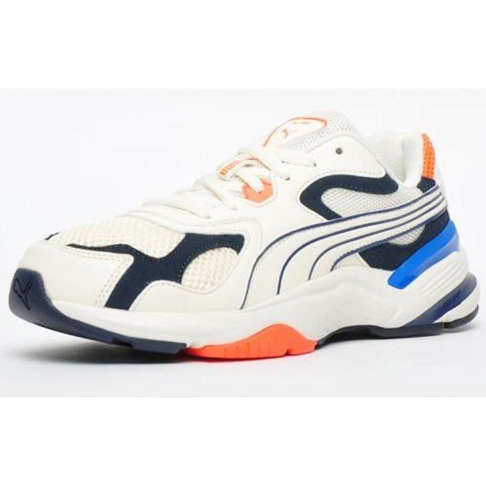 Puma Supr Soft Foam + Baskets De Running Hommes