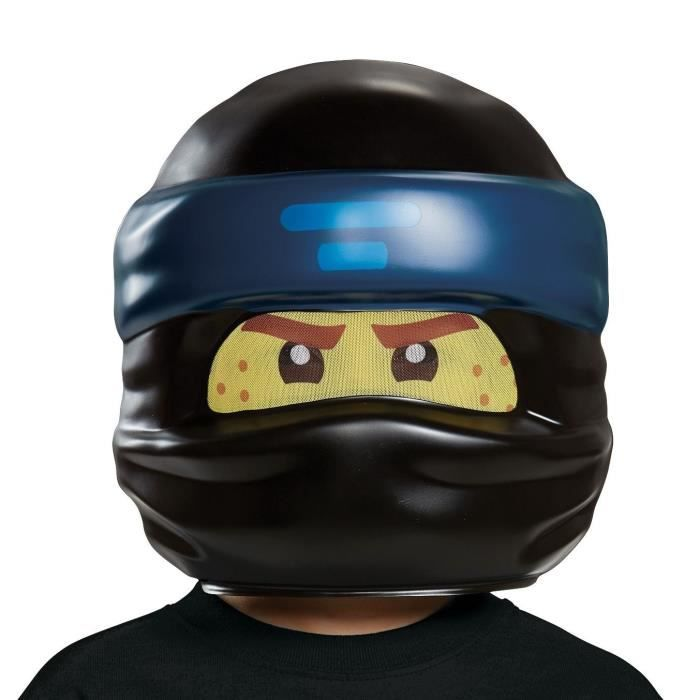 LEGO NINJAGO MOVIE Masque Lloyd - Carnaval