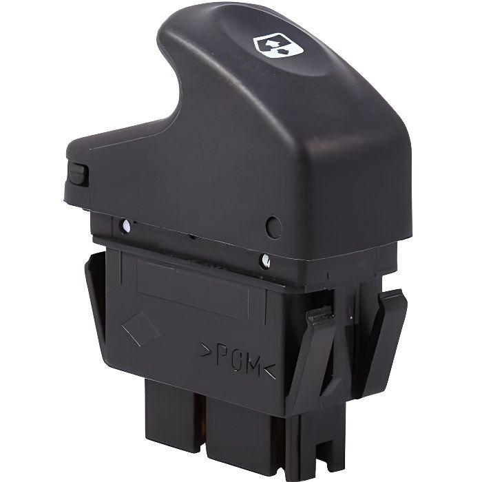 Bouton commutateur de l/ève vitre interrupteur commande de fen/être /électrique