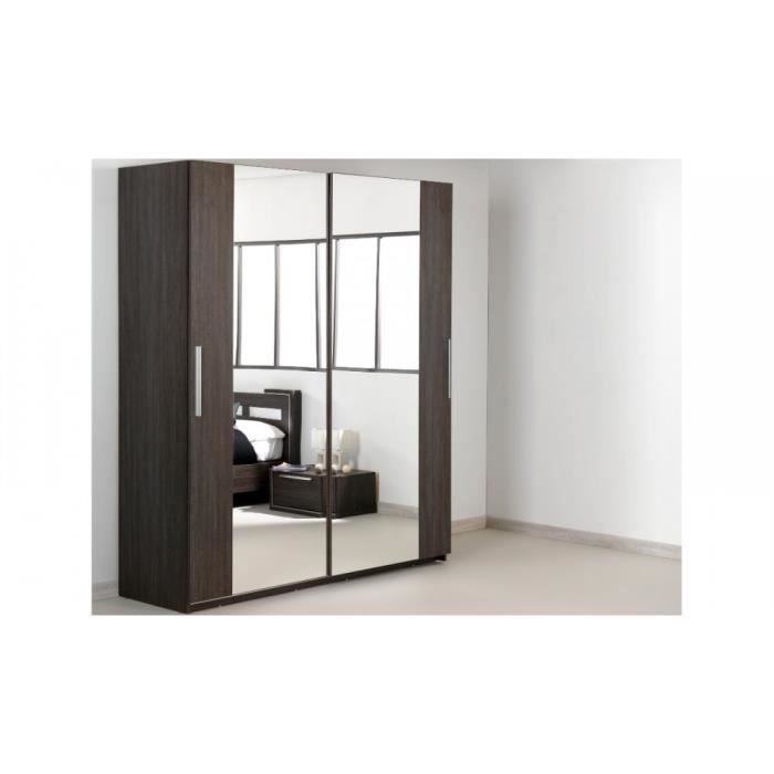 fly armoire porte coulissante amazing armoire chambre. Black Bedroom Furniture Sets. Home Design Ideas