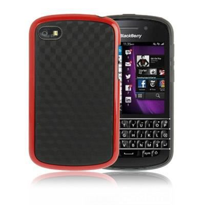 blackberry q10 coque housse de protection silicone gel