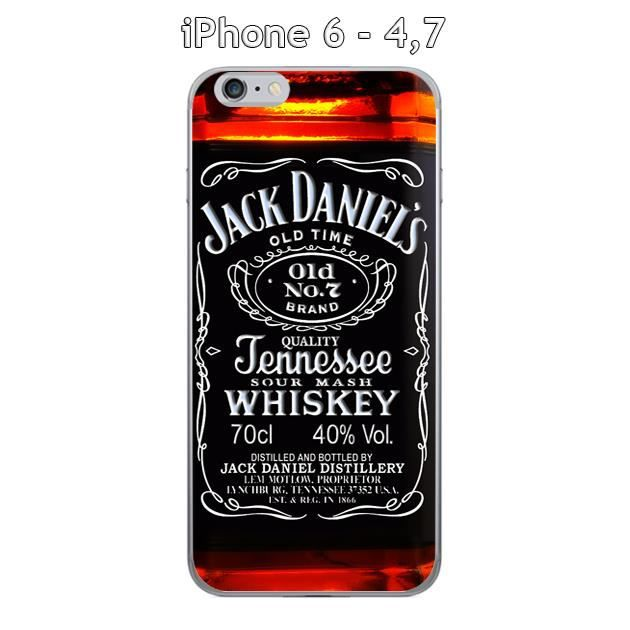 coque iphone xs max jack daniel