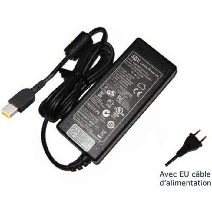 AC Adaptateur secteur pour/ASUS AC ADAPTER ASUS PA-1900-24 19V 4.74A 90W/chargeur ordinateur portable alimentation avec garantie 12 mois et c/âble dalimentation europ/éen adaptateur