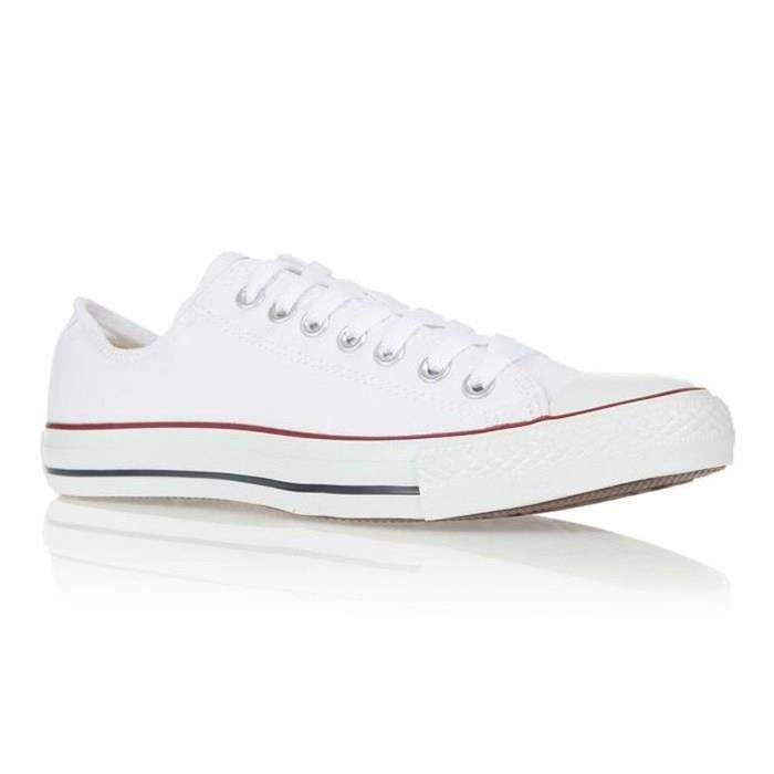 all star converse blanche femme