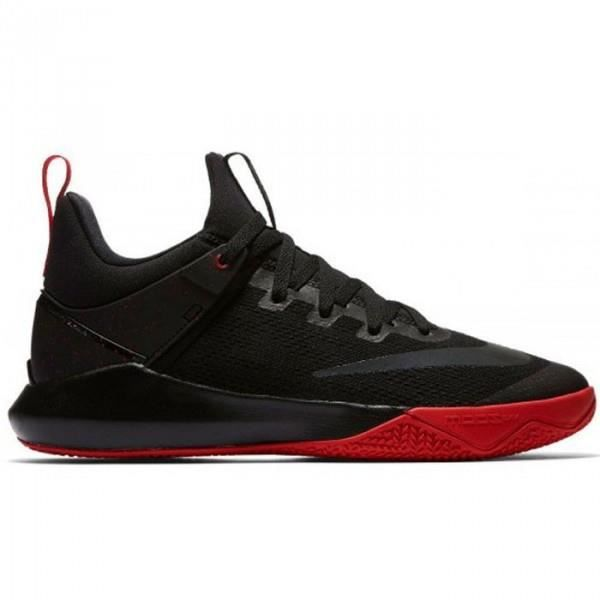 chaussures de basket nike homme