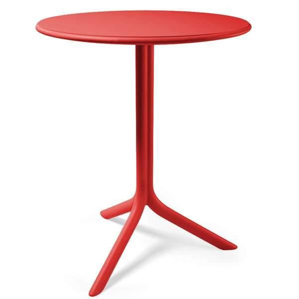 Table ronde rouge jardin prix table ronde rouge jardin - Table basse ronde rouge ...
