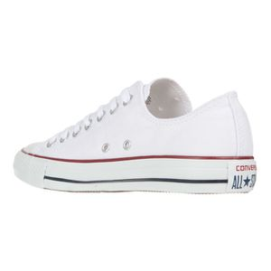 converse blanche taille 35