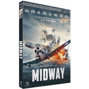 DVD FILM Midway [DVD]