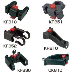 KLICKFIX Cam on Potence Clic Fix adpapter rapidement fixation pour GoPro Boîtier