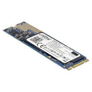 DISQUE DUR SSD Crucial MX300 M.2 SSD, SATA 6G - 275 GB 0,000000