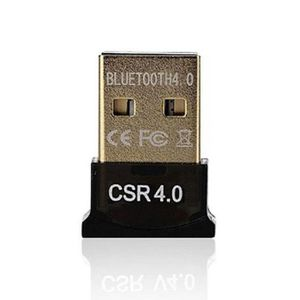 ADAPTATEUR BLUETOOTH Kingwing®  Mini adaptateur USB Bluetooth V4.0 Dong