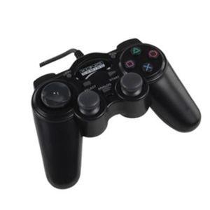 MANETTE JEUX VIDÉO Manette pour ps2 jeu console playstation gamps2 co