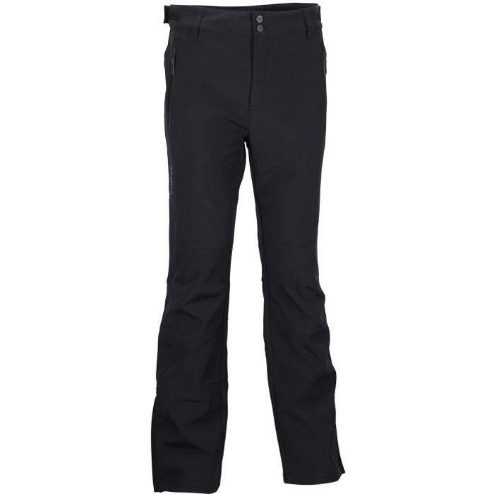 STARLING Pantalon de Ski Softshell - Homme