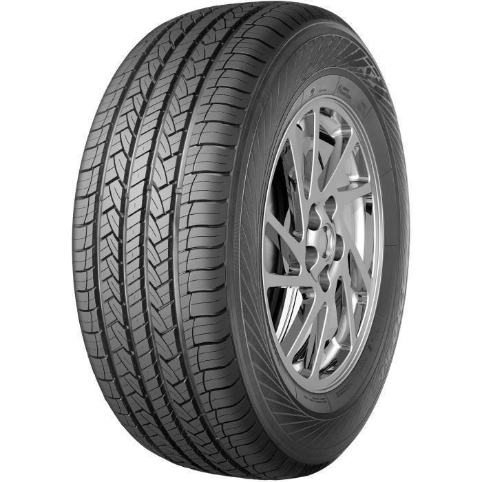 Michelin LATITUDE ALPIN 2 AO 255-45 R20 101 V - Pneu auto 4X4 Hiver