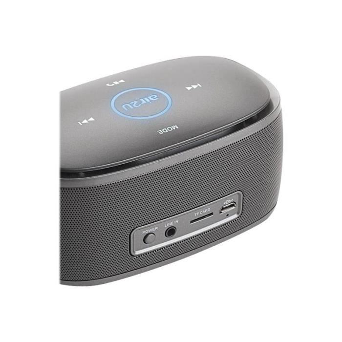 ENCEINTES AIPTEK Music Speaker E24 Air2U haut-parleur pour u