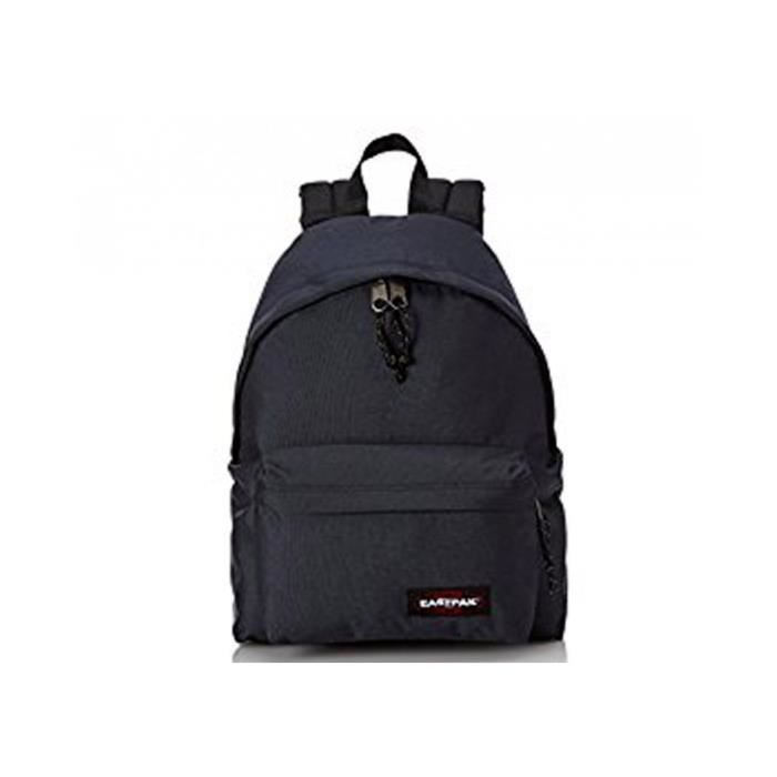 Sac à dos 2 compartiments - Pak'r Midnight - Eastpak ZxHqBH03O
