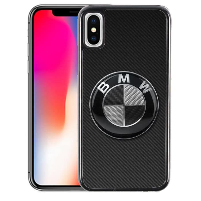 bmw coque iphone xs max