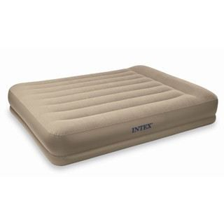 Matelas airbed midrise 203 x 152 x 38cm intex g achat vente lit gonflabl - Matelas gonflable cdiscount ...