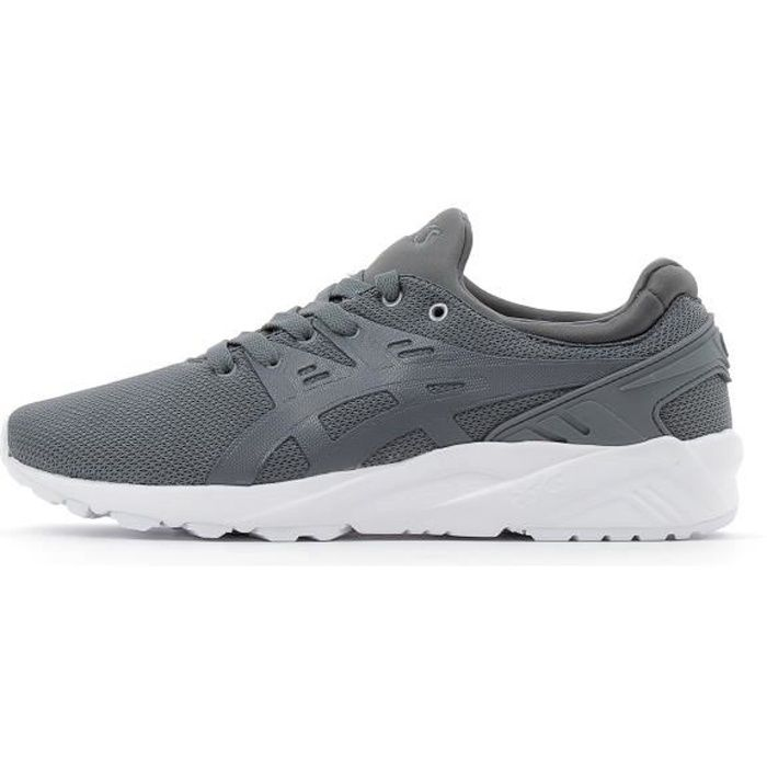 Baskets Basses Gris Kayano Trainer Gel Asics Evo Achat FTdqPrFw