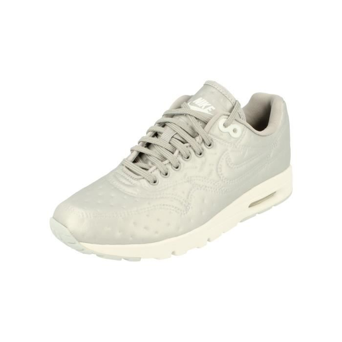 the best attitude 47316 ba159 Nike Air Max 1 Ultra PRM JCRD Femmes Running Trainers 861656 Sneakers  Chaussures