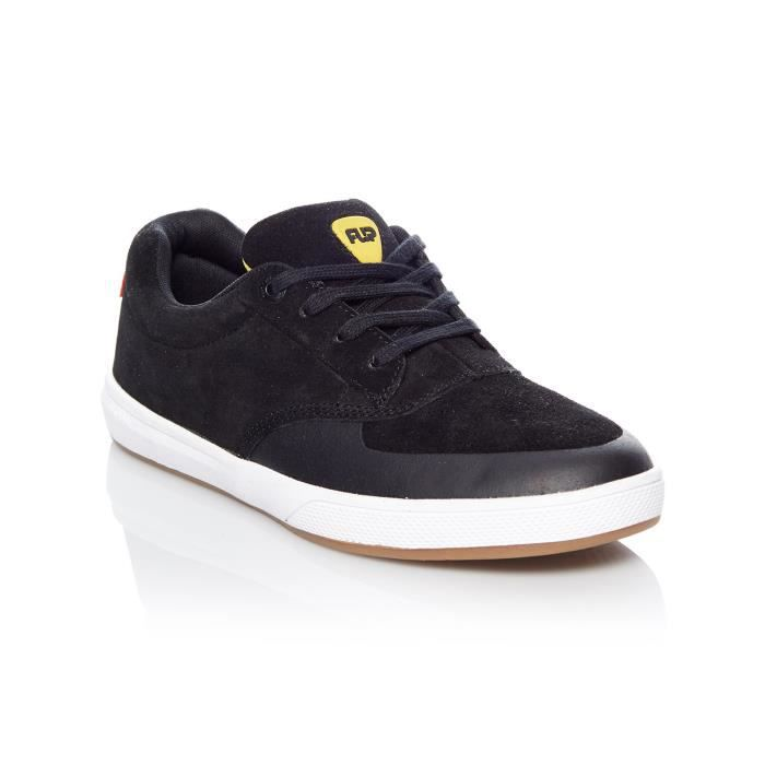 Globe Butter Flip The Noir SG Chaussure Flip Eagle Collaboration FqxCndzw