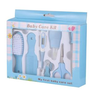 Nursery Time Ensemble de peigne et de brosse /à cheveux pour b/éb/és disponible en 3/couleurs Souple et doux