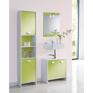 vasque de lavabo 60 cm achat vente pas cher. Black Bedroom Furniture Sets. Home Design Ideas