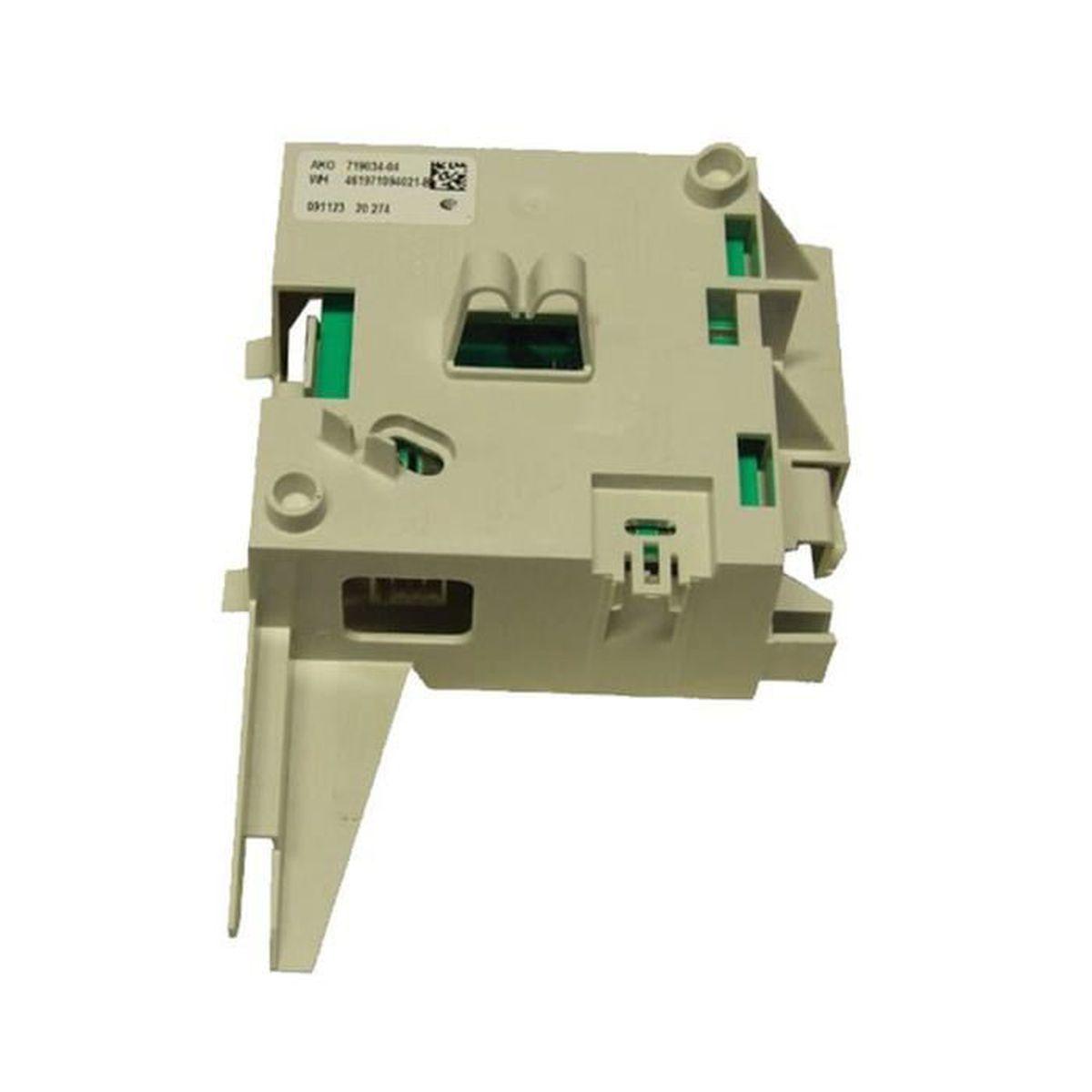 Appareil Magnétique Anti Humidité module d'humidite pour sèche-linge bauknecht, ignis, kitchenaid, laden