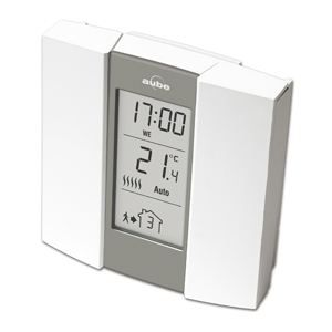 THERMOSTAT D'AMBIANCE Thermostat programmable polyvalent