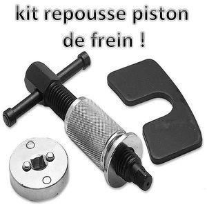 REPOUSSE PISTON Repousse piston étrier de frein