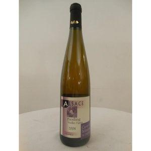 VIN BLANC riesling cave de beblenheim vielles vignes blanc 2