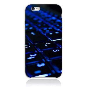 coque iphone 6 plus clavier lumineux