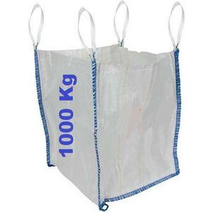 SAC À DÉCHETS VERTS  Sac à gravats Big Bag 1000 L